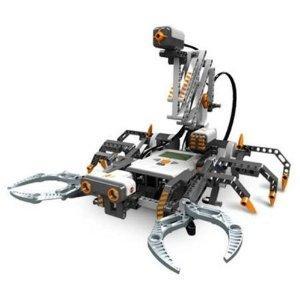Инструкция по сборке «Скорпиона»