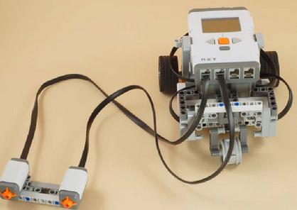 Инструкция по сборке пульта управления для машинки
